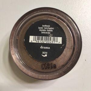 Bare Minerals loose powder eyeshadow - DRAMA